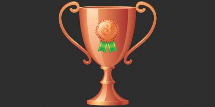 Juara Umum 3 Satria Airlangga Cup se Jawa Bali 2012