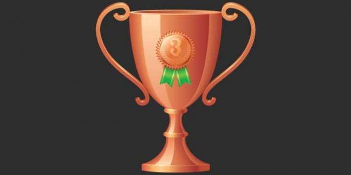 Juara Umum 3 Unesa Cup IV Tahun 2017